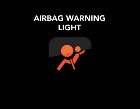 The Vehicle Has Found A Fault In The Airbag System