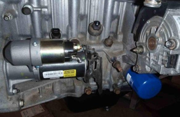 Starter Motor Problems >> Starter Diagnosing Starter Problems Knowing The Signs