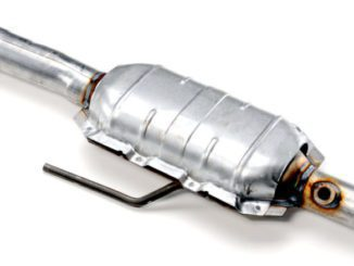Catalytic Converter - Knowing The Basics And Testing