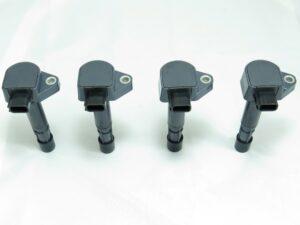 Coil On Plug Ignition System-Honda