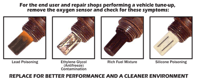 Compare Oxygen Sensors