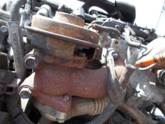 Exhaust Gas Recirculation (EGR) Valve