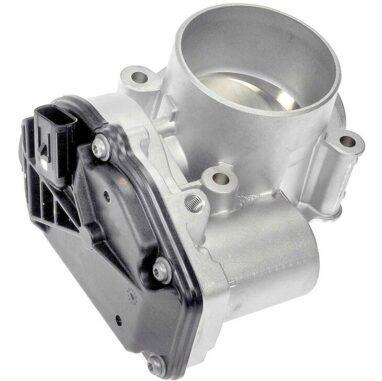 Electronic Throttle Body - Rough Engine Idle