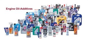Additives