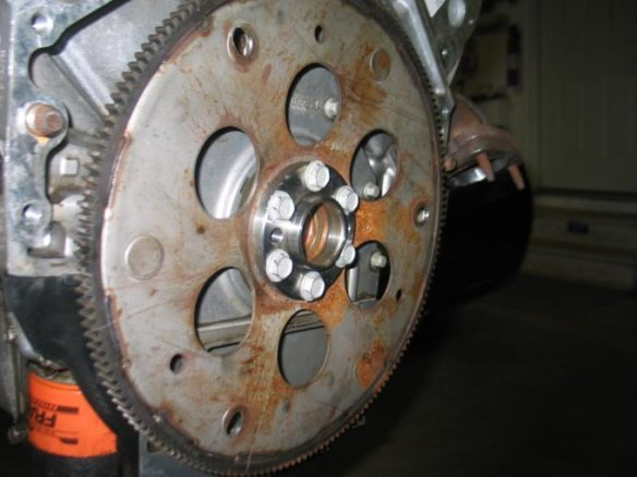 Torque Converter Symptoms >> Flexplate What Does It Do What Happens When It Fails