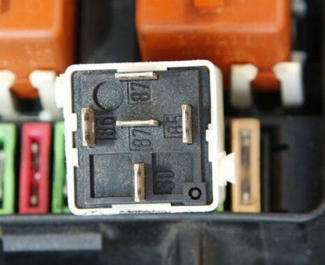 Automatic Shutdown (ASD) Relay Testing Procedures