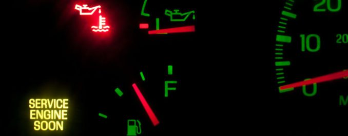 Idle Issues - Things Like Slow Idle - Bad Idle - Lumpy Idle And Fast Idle