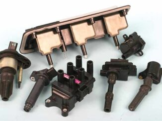 Ignition Coil - Function - Coil Types - Failure Symptoms - Testing