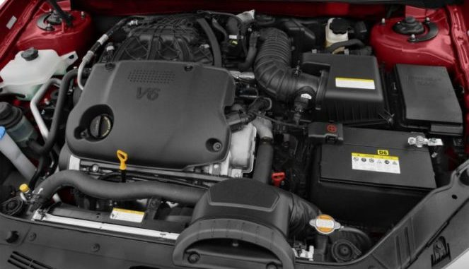 Intermittent Temperature Related Engine Problems