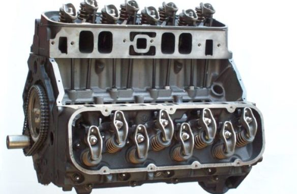 Engine Replacement Tips - Engine Choices - Before And After Checks