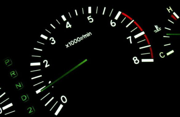 You Will Need To Record The Idle (RPM)