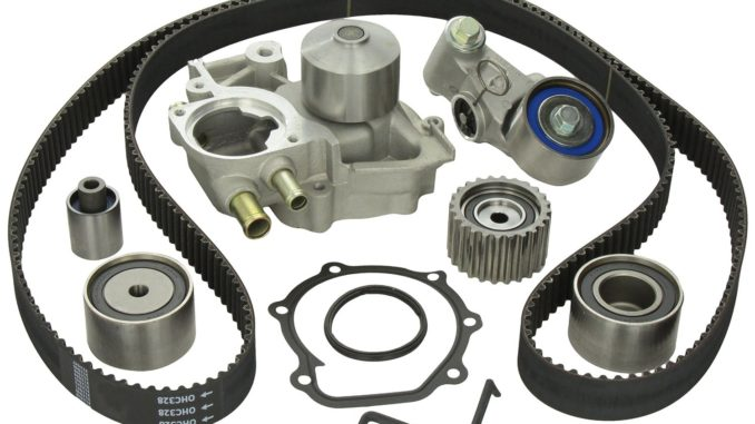 Timing Belt Failure Symptoms - Check Your Owners Manual