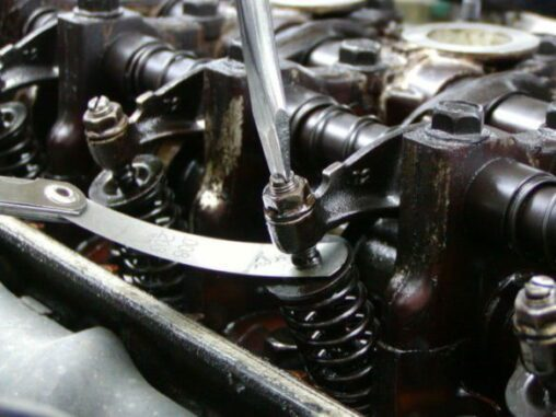 Valve Train Noise - Where Is It coming From ? - Is It Bad ?