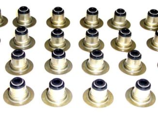 Valve Stem Seal - Controls Valve Lubrication As Well As Oil Consumption