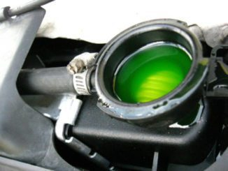 Coolant-Antifreeze