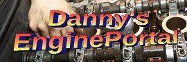 DannysEnginePortal.com Logo