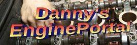 DannysEnginePortal.com – Helping Solve Engine Problems