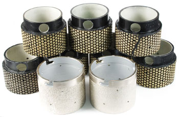 3inch Oscillating Replacement Drums