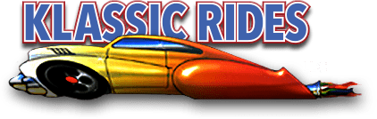 Klassic Rides | Auto Restoration Services and Repairs