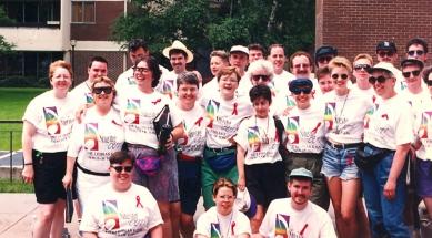 Pride Day, 1993
