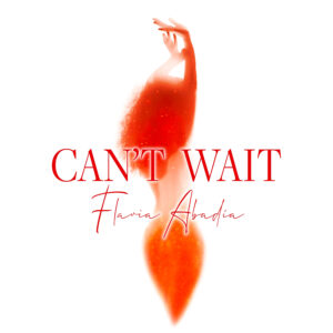 Can't Wait Flavia Abadia slow jam rnb