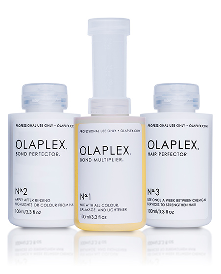 pure elements salon - olaplex paso robles - olaplex