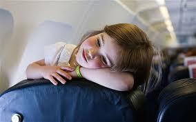 Apostille children travel
