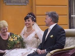 Eastern European Wedding