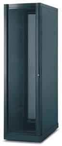 APC NetShelter VX Server Rack Enclosure