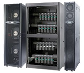 APC InRow Cooling Solutions