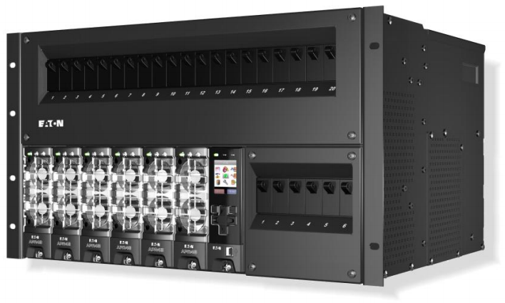 Eaton® 3G Access Power Solutions - APS6-400 Series