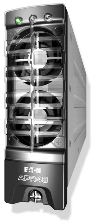 Eaton® APR48-3G Access Power Rectifiers