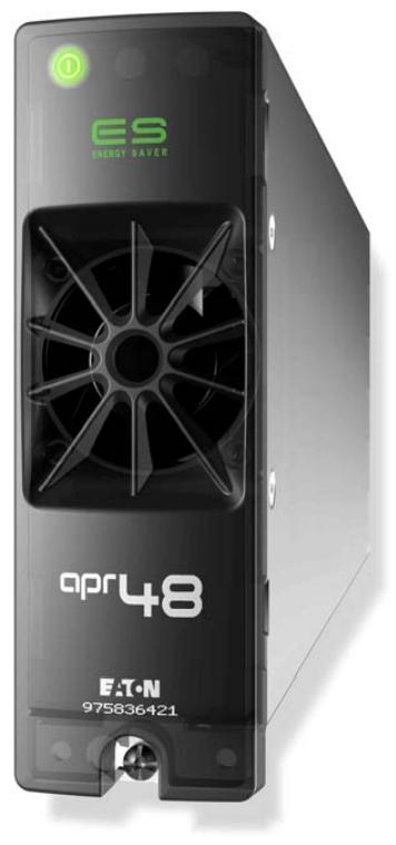 Eaton® APR48-ES Energy Saver Rectifier