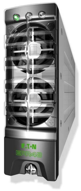 Eaton® EPR48-3G Enterprise Power Rectifiers