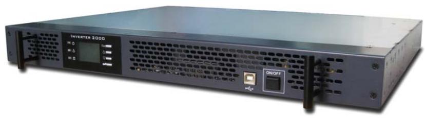 Eaton® Matrix™ 2000 Standalone Inverter