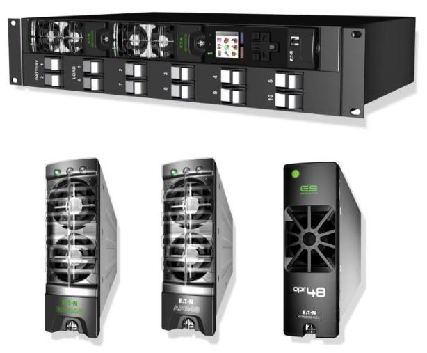 Eaton-3G Enterprise Power Solutions EPS2 Series