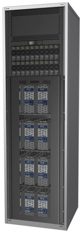 Eaton DV2-3G Metro Power Solutions (UL Listed)