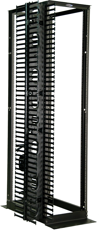 Great lakes-Four-Post-Rack-with-8cm