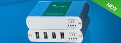 Icron USB-2-0-Ranger-2304