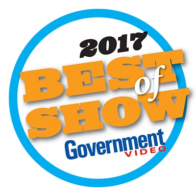 best in show government video