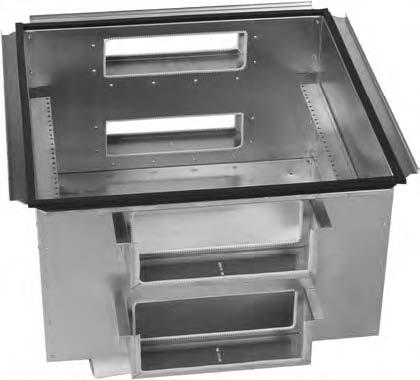 chatsworth-A1422-RF_11U Enclosure
