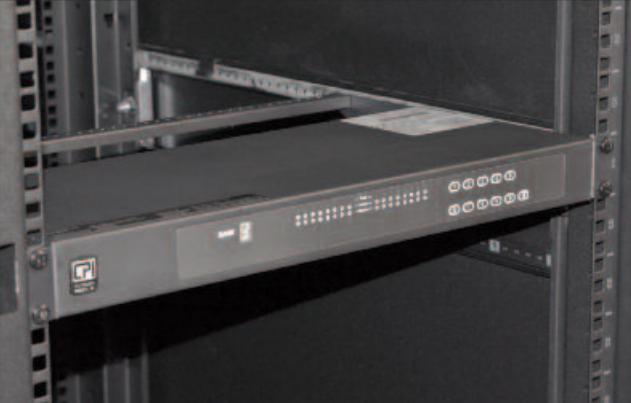 chatsworth-db15 in rack