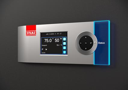 stulz-precision-cooling-e2-microprocessor-controller