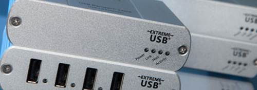icron technologies usb extenders 42u data center solutions