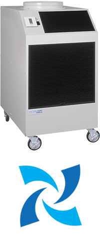 42u data center solutions oceanaire air conditioning air cooled