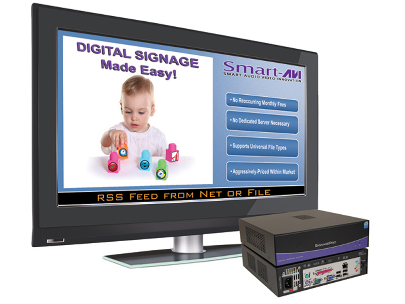 smartavi-digital-signage-unit