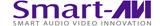 Smart AVI Logo