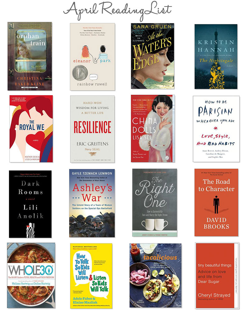 april-reading-list