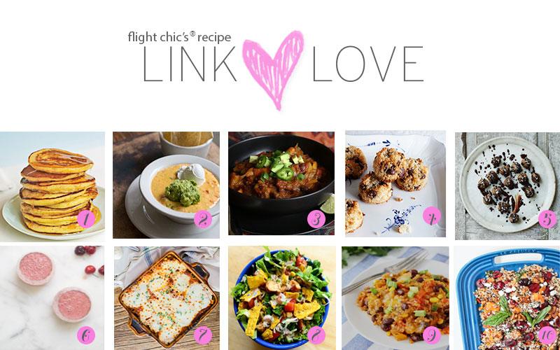recipe link love 09-05-2015