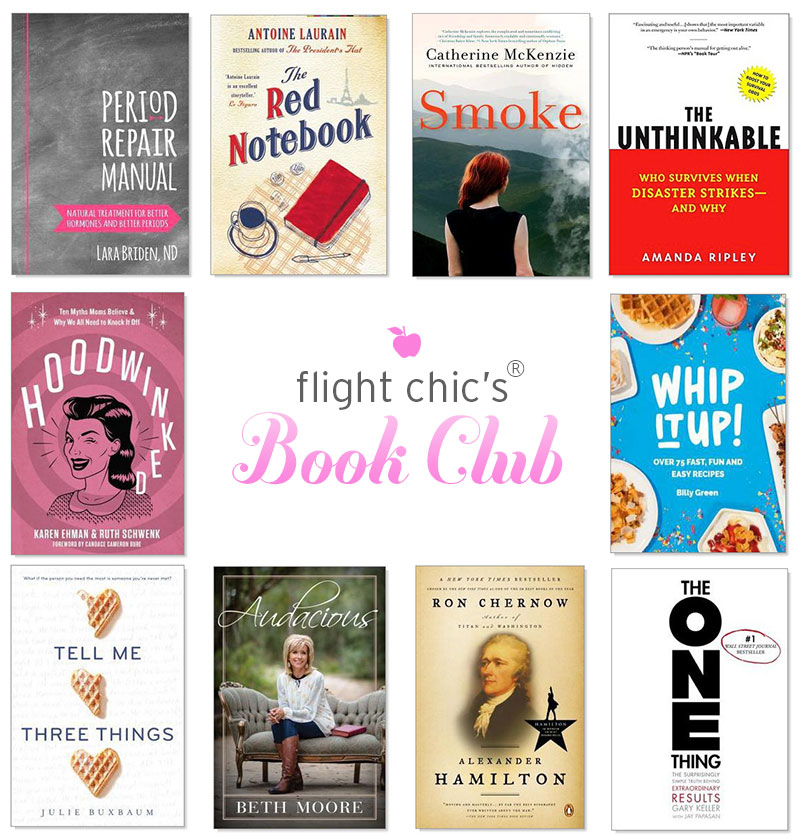 November Must-Read Books